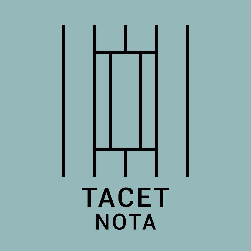 TACET NOTA